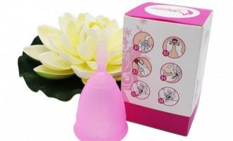 Cupa menstruala ForEva, o buna alternativa la tampoane si absorbante