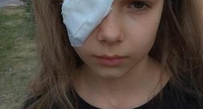 Revoltă în online! Cum a fost tratată această fetiță de un medic celebru și ce transmite tatăl său – capital.ro | Criteriul National