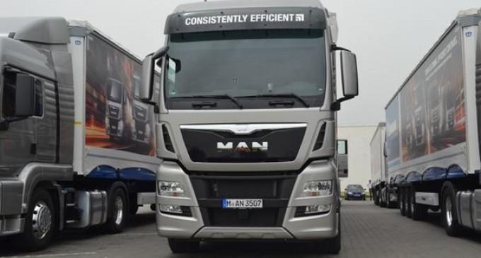 Camioanele second hand perfecte pentru afacerea ta!