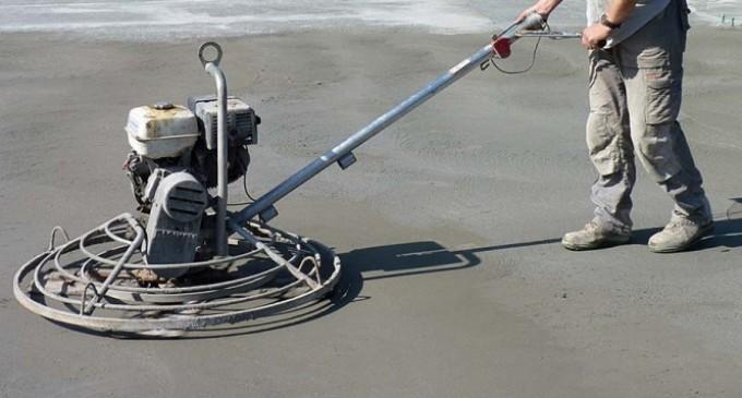 Tu ce spui de sapa elicopterizata din beton?