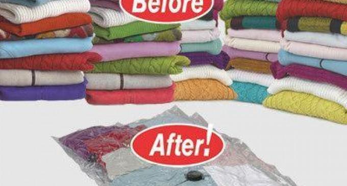 Cum sa iti organizezi garderoba in mod eficient cu produse de pe Storel