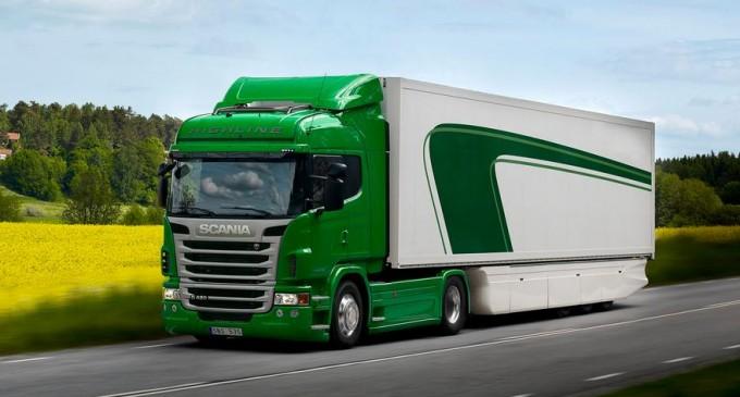 De unde cumparam camioane Scania?
