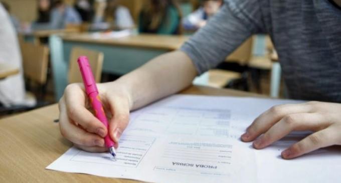 Calendarul desfasurarii examenului de Bacalaureat