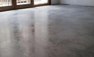 Cea mai buna pardoseala din beton, de la Betonexpert.ro!