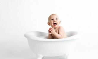 5 sugestii simple pentru a avea un botez special