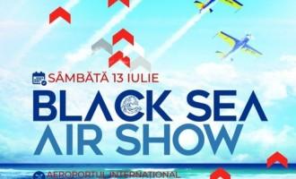 Black Sea Air Show 2019