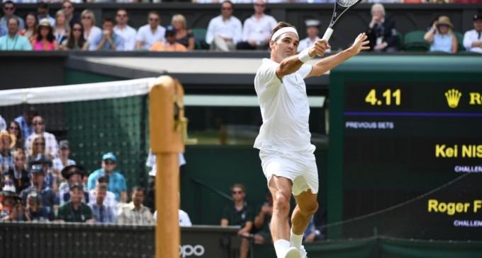 Finală Federer – Djokovic la Wimbledon 2019. Elveţianul l-a învins pe spaniolul Nadal în penultimul act