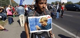 Despre impactul refugiatilor in U.E.