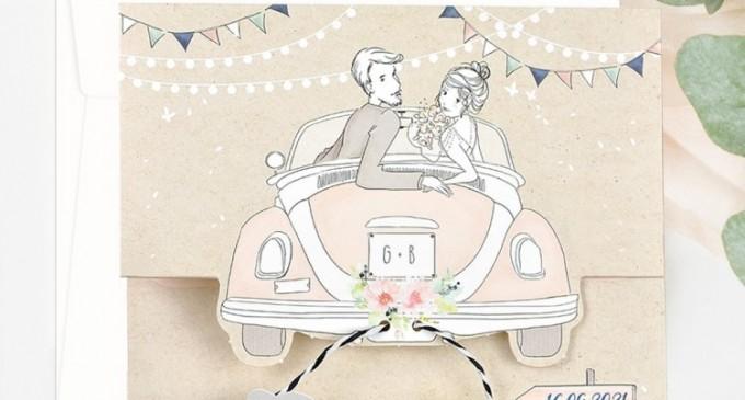 Cum alegi invitatia de nunta in 2019?