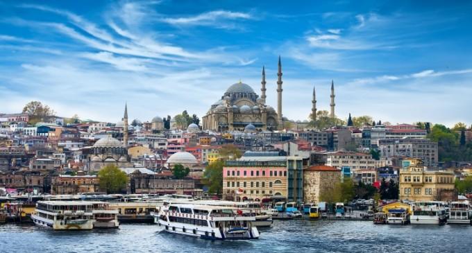 Ce poti vizita intr-o vacanta in Turcia?