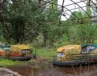 Ucraina face anunţul, la 33 de ani de la tragedie: A fost finalizată structura care va limita răspândirea prafului radioactiv de la Cernobîl
