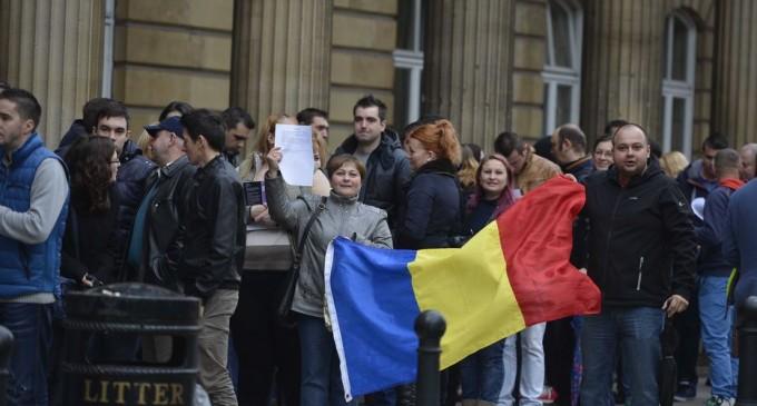 Emigratia , impactul ei asupra societatii romanesti si importanta diasporei