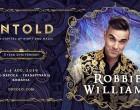 Untold 2019. Robbie Williams va concerta la Cluj în ultima seară a festivalului