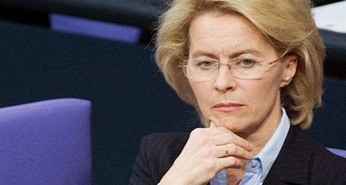 Ursula von der Leyen susţine ideea unei bănci pentru investiţii ecologice