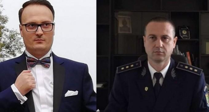 VIDEO/Legăturile lui Iliuță Cumpănașu, comisar șef la Poliția de Frontieră și fratele ongistului Alexandru, cu lumea interlopă din Timișoara, oraș în care trăiește și fiica lui Gheorghe Dincă