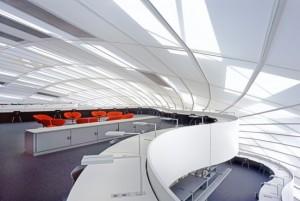 Biblioteca departamentului filologic al FREIE UNIVERSITÄT, Berlin