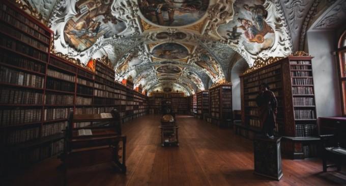 Cele mai frumoase biblioteci ale lumii pe care trebuie să le vizitezi
