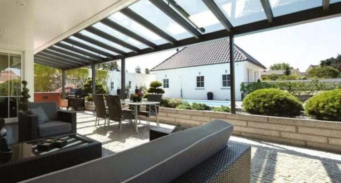 Inchideri de balcoane si terase cu panouri culisante din sticla