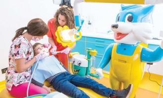 De ce dintii copilului trebuie sa fie foarte bine ingrijiti?
