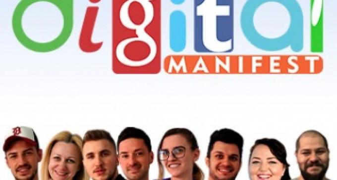 Digital Manifest – agentia ta de marketing