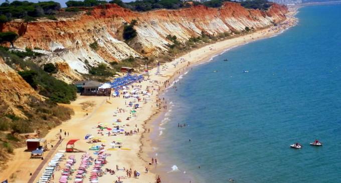 Cele mai frumoase plaje din Portugalia