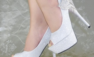 Cum sa iti alegi pantofii cu toc potriviti
