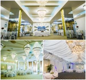 saloane de nunta Bucuresti - American Ballroom