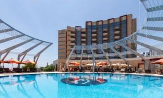 Hotelurile de lux au impanzit litoralul romanesc