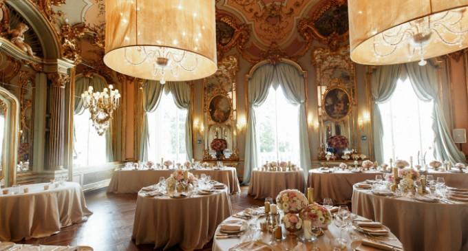 Dupa ce criterii ar trebui sa-ti alegi restaurantul pentru nunta?