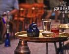 Ganesha Caffe – cafeneaua unde vă puteți relaxa servind băuturi cu specific indian