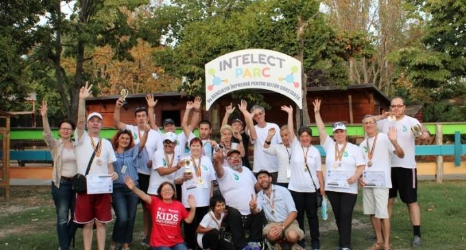 AJCSPH Summer Sports a ajuns la final, cu ultima editie a anului 2019, cea din septembrie 2019