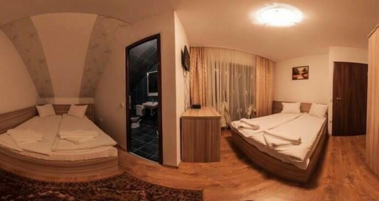 alpina casi room
