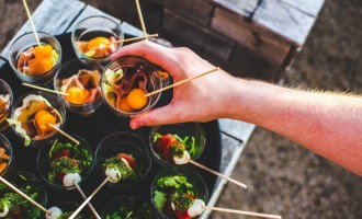 Catering evenimente Constanta – Catering de avengura