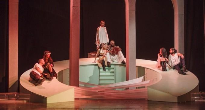 Bilete teatru drama online prin entertix.ro