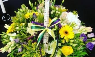 Flori speciale ca si tine – OkFlora