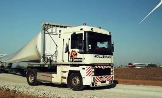 Cum se desfășoară și cum se recunoaște firma capabilă de a realiza un transport agabaritic