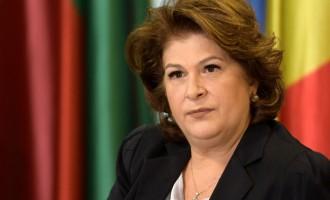 Comisia juridică a Parlamentului European decide, luni, asupra conflictului de interese în cazul Rovanei Plumb – Esential