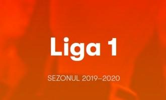 Liga 1: CFR Cluj vs Academica Clinceni 3-0 / Golurile au fost înscrise în repriza secundă – Fotbal