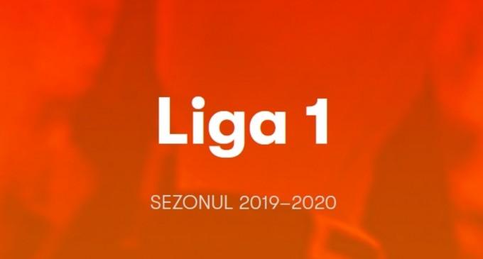 Liga 1: Gaz Metan Mediaș vs FC Viitorul 1-0 / Cele două echipe fac schimb de locuri în clasament – Fotbal