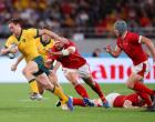 CM Rugby: Țara Galilor a învins Australia (scor 29-25); Georgia, victorie categorică în fața Uruguayului (scor 33-7) – TeamBall