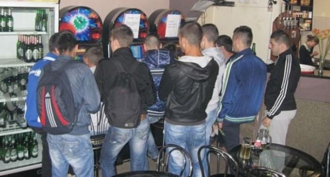 Profilul consumatorului român de jocuri de noroc