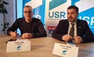 Alegeri interne pentru candidații USR Constanța la funcțiile de consilieri județeni