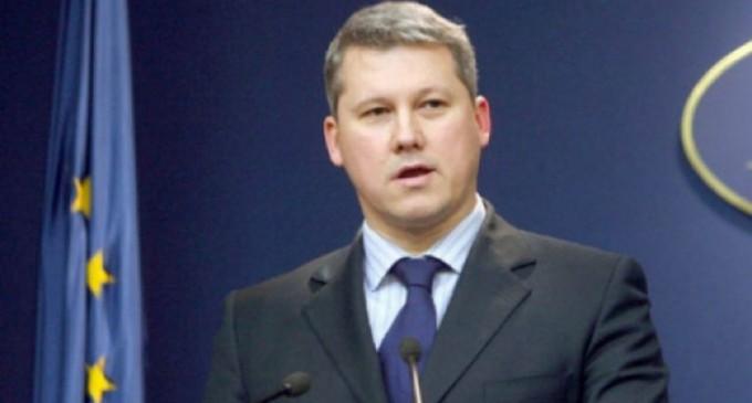 Iohannis a decis: viitorul premier al guvernului PNL va fi Catalin Predoiu