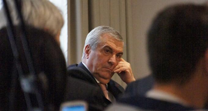 """""""Nu mi se pre normal sa avem la cel mai inalt nivel pe turnatorul securitatii Petrov""""! Dar de """"Manole"""" cunoscut si ca Mugur Isarescu aveti retineri?"""