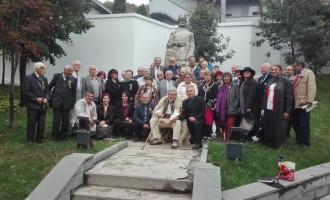 Aniversarea Societății Culturale Anton Pann de la Râmnicu Vâlcea  Autor: Prof.Claudia Bota