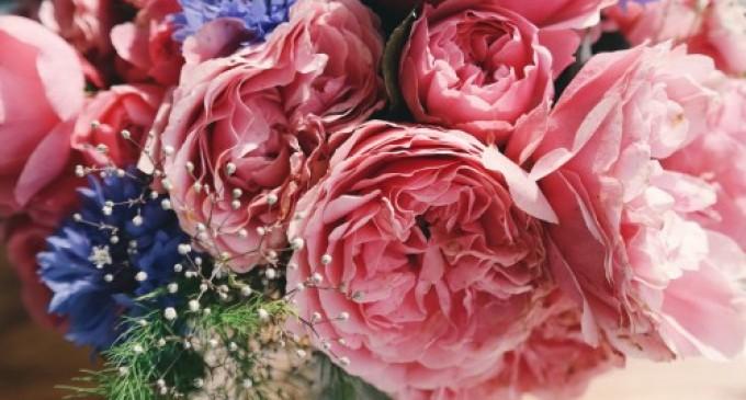 Ai uitat de aniversarea voastra sau de ziua ei de nastere? Apeleaza la o florarie online!