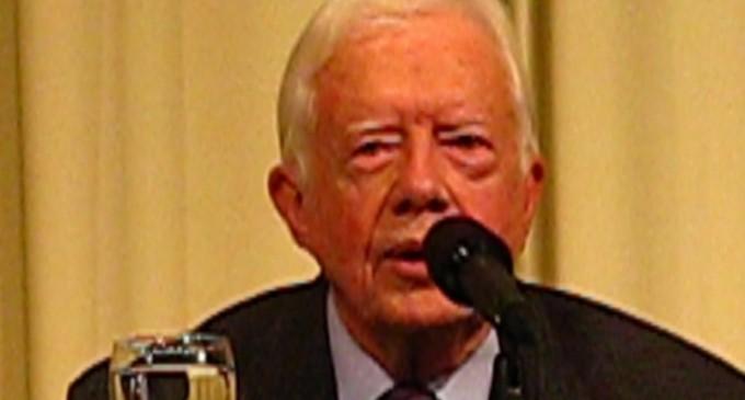 """Fostul președinte american Jimmy Carter îi recomandă lui Trump """"să spună adevărul"""" – International"""