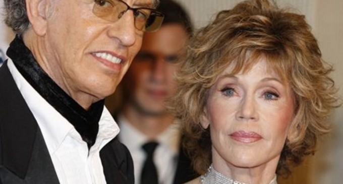 Jane Fonda a fost arestată în cursul unui protest la Washington pe tema schimbărilor climatice – Mediu