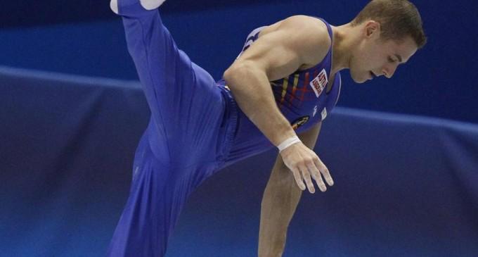 CM Gimnastică: Cristian Băţagă a suferit o ruptură de tendon ahilian şi va fi operat la Stuttgart – Alte sporturi