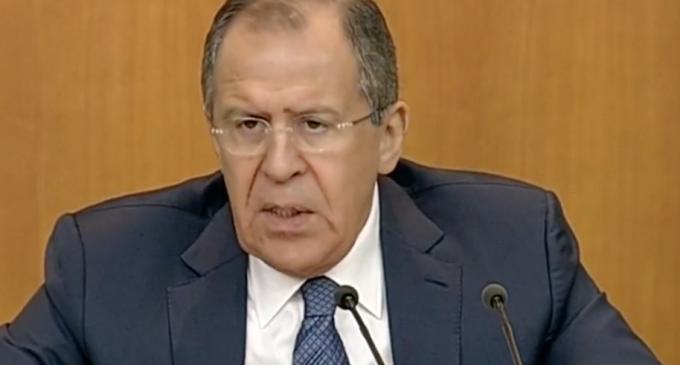 """Rusia denunţă un sistem electoral american """"arhaic"""": """"O tradiţie care deformează considerabil voinţa poporului"""" – International"""